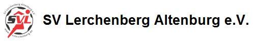 SV Lerchenberg Altenburg e.V.